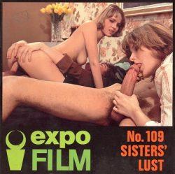 Sisters Lust