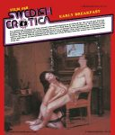 Swedish Erotica Early Breakfast