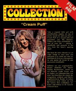 Collection Film 48 Cream Puff small poster