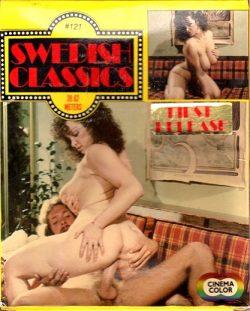 Swedish Classics Instant Sex
