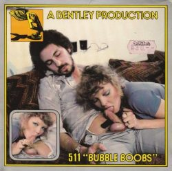 Bentley Production 511 Bubble Boobs poster