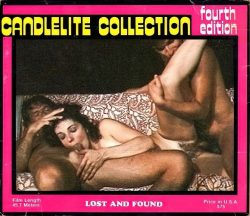 Candlelite Collection 23 Lost And Found poster