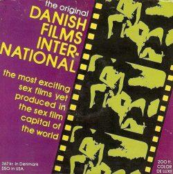 Danish International 5 Trophy Girls poster