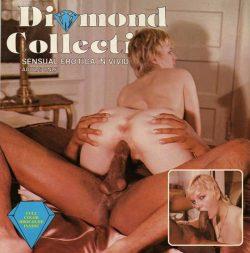 Diamond Collection 68 Around The World poster
