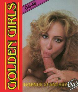 Golden Girls 48 Ingenues Fantasy small poster