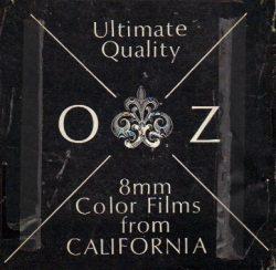 O Z Films 28 Satans Club Gang Bang poster
