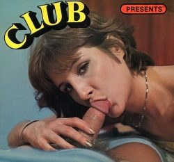 Club Film 20 Young Lovers poster