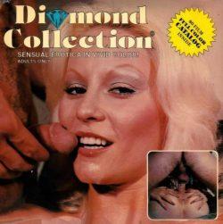 Diamond Collection 71 The Butler poster