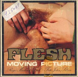 Flesh Moving Picture 54 The Dentist poster