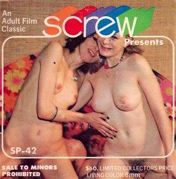 Screw 42 Swap Party postser