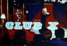 Tabu Film 7 Club X title screen