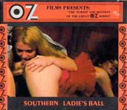 O Z Films 94 Southern Ladies Ball poster