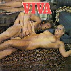 Viva 12 The Bra Busters poster