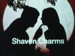 Blue Climax 1233 Shaven Charms