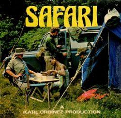 Karl Ordinez Safari small