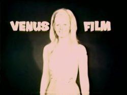 Venus Film 7 Lesbische Zusterjes poster