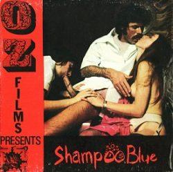O Z Films 70 Shampoo Blue small