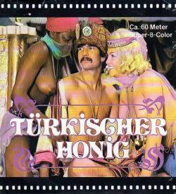 Carl Stephenson Verlag Turkish Honey poster