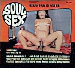 Soul Sex 4 Black Stud In Chains poster