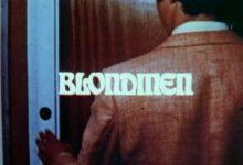 Tabu Film 7 Blondinen title screen