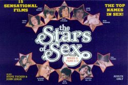 The Stars Of Sex 19 Nocturnal Suck poster