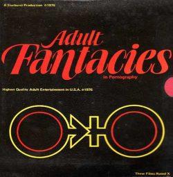 Adult Fantasies 1 Colorama poster