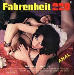 Fahrenheit 220 2 The French Maid poster
