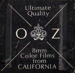 O Z Films 65 Lesbian Nurses poster